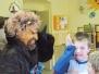 Čert a Mikuláš na škole