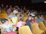 Divadlo kouzel a Praha - říjen 2011