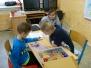 Kroužek logických a deskových her