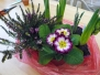 Květinové odpoledne