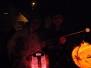 Lampiónový průvod - listopad 2009