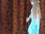 Pěvecké vystoupení dne 12. 6. 2008