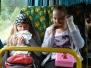 Školní výlet - červen 2010