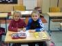 Návštěva předškoláčků