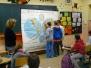 Všerubští školáci napříč kontinenty