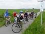 Výlet na kolech 2008