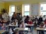 Zahájení školního roku 2008/09.