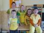 Žlutý den - vítání jara 2009